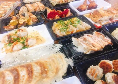餃子フェス、東京・大阪・広島 3都市初同時開催へ