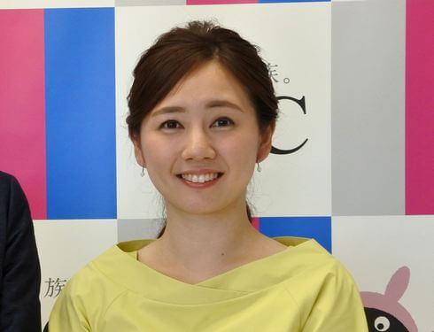 RCC 泉水アナが結婚で退社へ