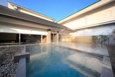 福山市の「神勝寺温泉 昭和の湯」が休館へ