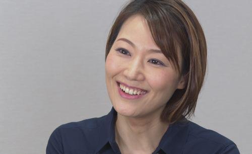 長野選手の妻・下平さやかさん