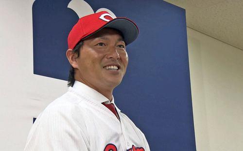 長野久義、広島カープ移籍劇の裏側!鯉のはなシアターで放送