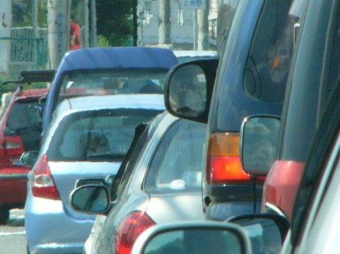 GW後半・高速道路渋滞(西日本)は3日ピーク、渋滞避けるアイデア2つ
