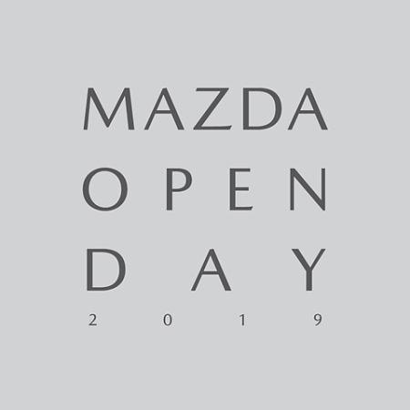 マツダオープンデー2019、新型MAZDA3の試乗など体験イベント