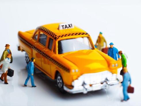ウーバータクシー 広島でサービス開始、スマホで配車 利用者続々