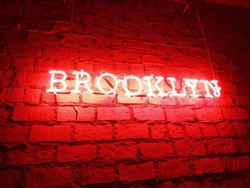広島のバー「ブルックリン」