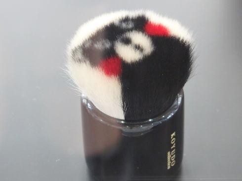 熊野 晃祐堂 化粧筆工房 化粧筆ラインナップ