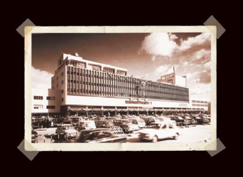 アッセが「全力閉店キャンペーン」広島駅ビル 54年の感謝込め