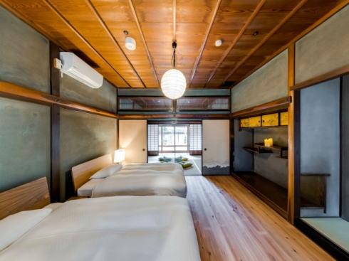 ニッポニアホテル竹原 客室イメージ