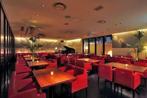 オリエンタルホテル広島 1F02