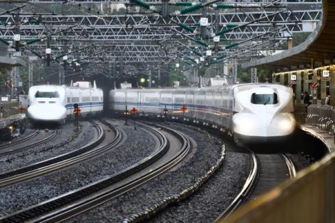 山陽新幹線ふれあいデー(岡山)開催、運転台見学の応募スタート