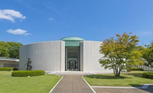 ひろしま美術館 入口