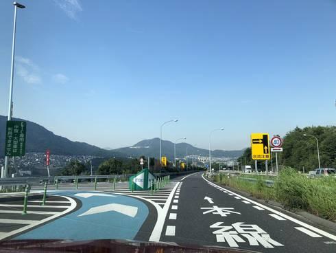 沼田PA(上り)入口02