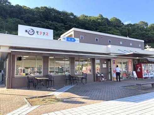 高坂PA上り線01