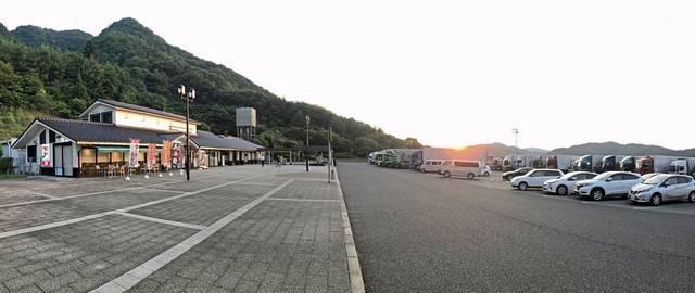 八幡PA(下り線)03