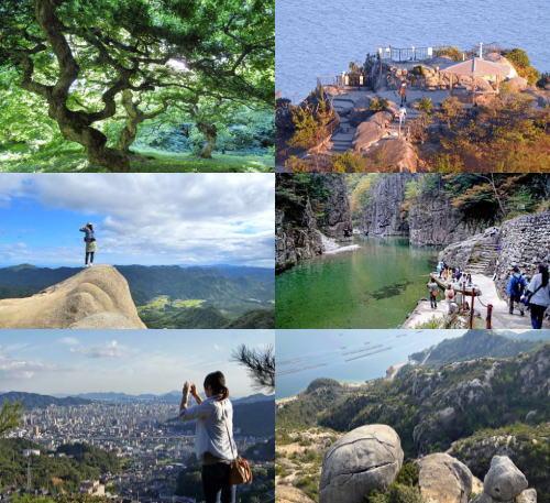 8月11日は「山の日」広島県おすすめ山スポット