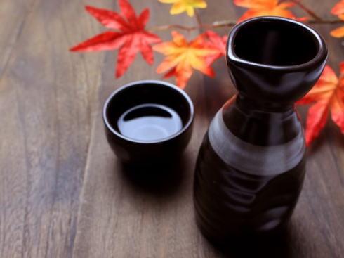 ぶらり銀座 秋の酒まつり、広島など7県の日本酒呑み歩き