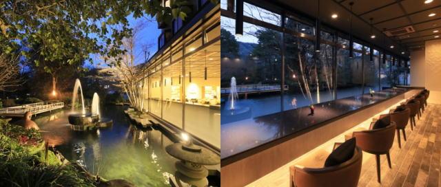 賀茂川荘 広島の老舗ホテルがリニューアル、現代感性と伝統美の融合