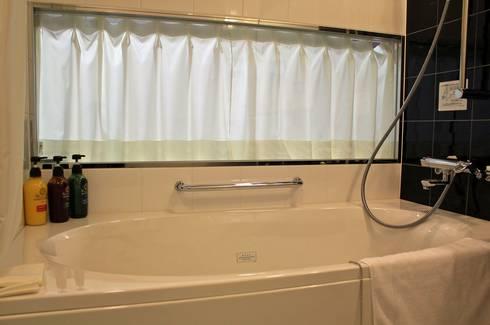 リッチモンドホテル福山駅前 浴槽