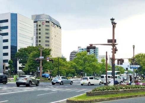 アジア大会の開催をキッカケに、広島の街が大きく変わった1994年