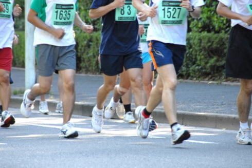 ひろしま国際平和マラソン2019、コース・周辺で交通規制