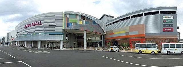 イオンモール広島府中に、ジェラートの「ポーラベア」オープン