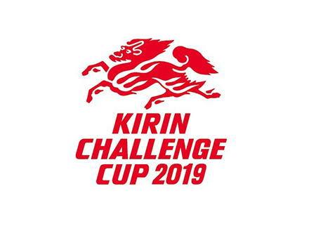 キリンチャレンジカップ 広島エディスタで開催、日本代表U-22の活躍