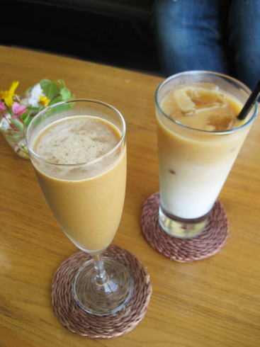 波輝カフェ コーヒー