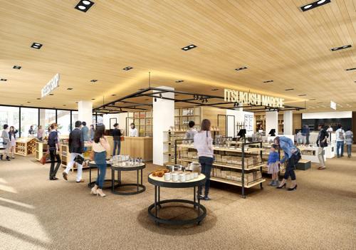 宮島口・厳島港となりに新商業施設が2020春オープン!もみじ本陣は閉店へ