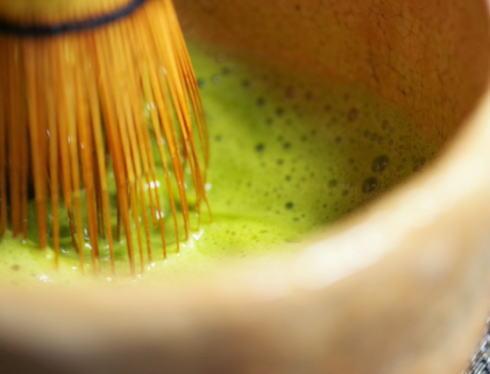 尾道で秋の茶会、浄土寺 国の文化財で季節と文化感じて