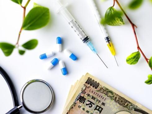 インフルエンザ予防接種 金額、広島平均は