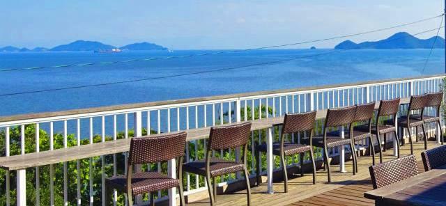 広島絶景カフェ15選、ドライブで訪れたい景色も魅力的な郊外カフェ