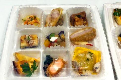 広島駅にゾーナイタリアお惣菜テイクアウト店舗、エキエキッチンにオープン