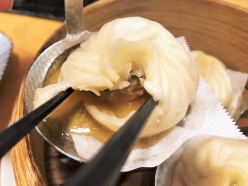 花木蘭(ファムーラン)点心メインに広島駅でチョイ飲み・食事も