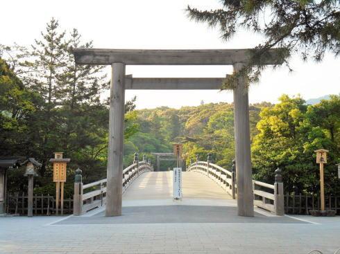 神社仏閣ランキング2019 伊勢神宮