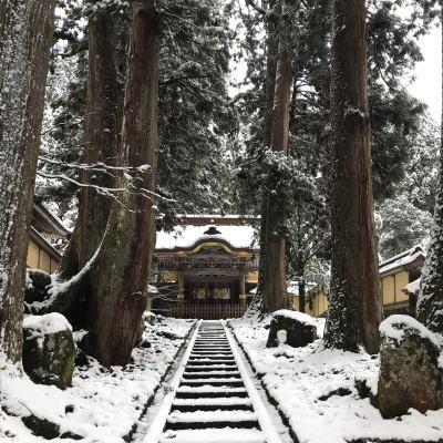 神社仏閣ランキング2019 大本山 永平寺