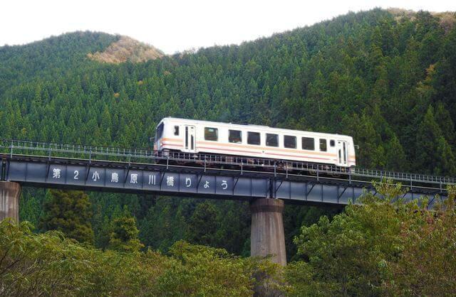 広島の「秘境駅」備後落合のその先へ!ローカル線&東城レトロ旅