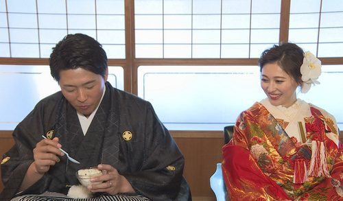 スポラバ特番で、大瀬良大地&浅田真由の結婚エピソードやプライベートショットも
