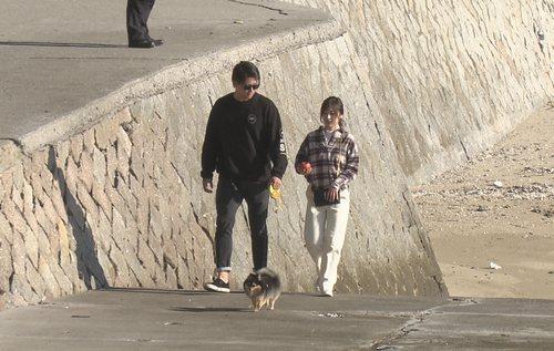 大瀬良大地&浅田真由の結婚式 TSSがスポラバの正月特番でプライベートショットも