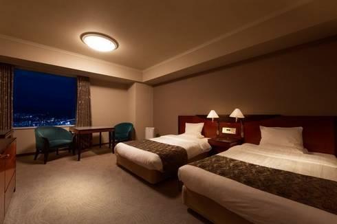 リーガロイヤルホテル広島 客室イメージ01