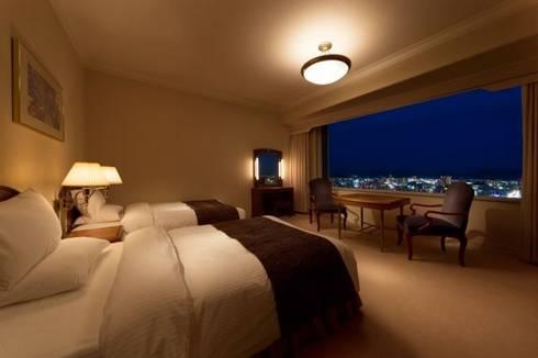 リーガロイヤルホテル広島 客室イメージ02