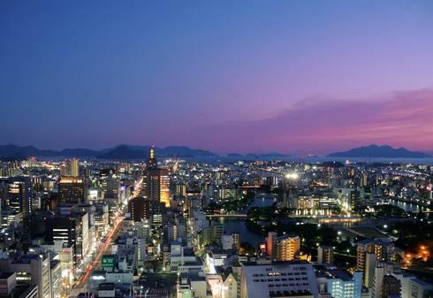 リーガロイヤルホテル広島 リーガトップ02