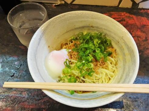 汁なし担担麺 きさくが福山に2号店、広島元祖の味