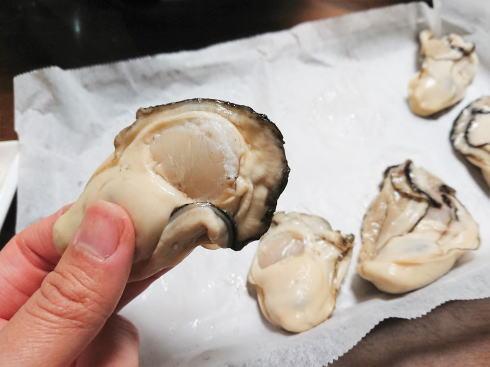 牡蠣の保存方法 画像4
