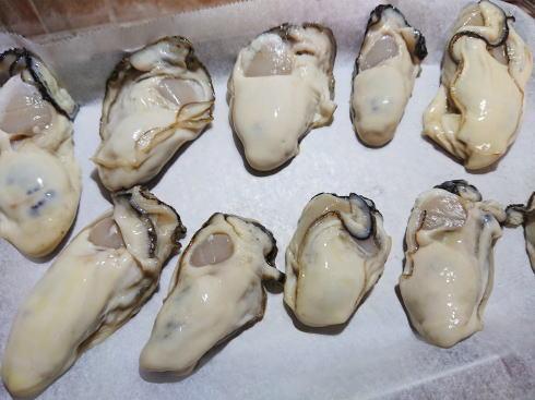 牡蠣の保存方法 画像3
