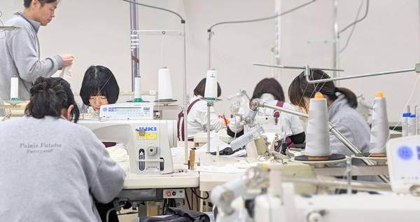 洗えるマスク、タクミバが2枚1000円で販売