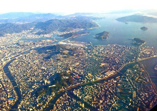 広島県民に聞いた、広島の「住みたい街ランキング 2020」