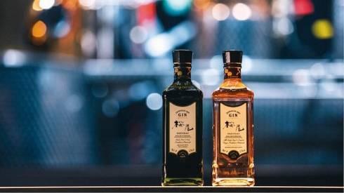 中国醸造株式会社 クラフトジン