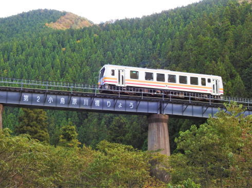 不通のJR芸備線が運転再開へ