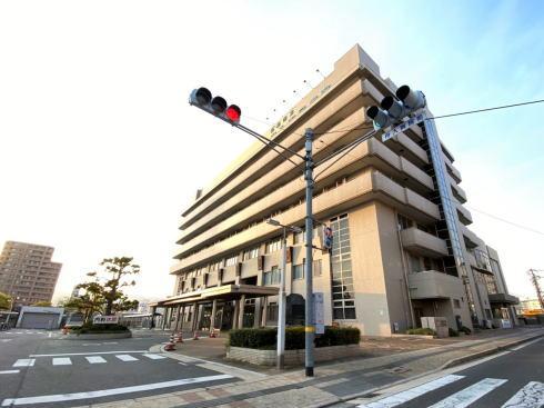 広島の医療従事者からも新型コロナ発症、広島市舟入病院