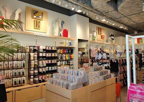 ジアウトレット広島に福助「Fukuske Outlet 広島店」オープン